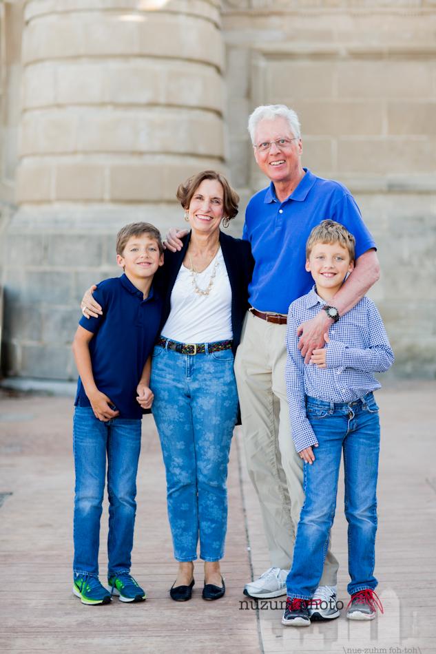 Des Moines Family Photographer